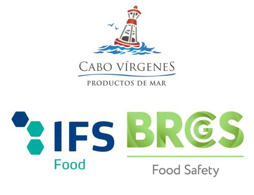 Comienza el periodo de auditoría no anunciada BRC e IFS Food