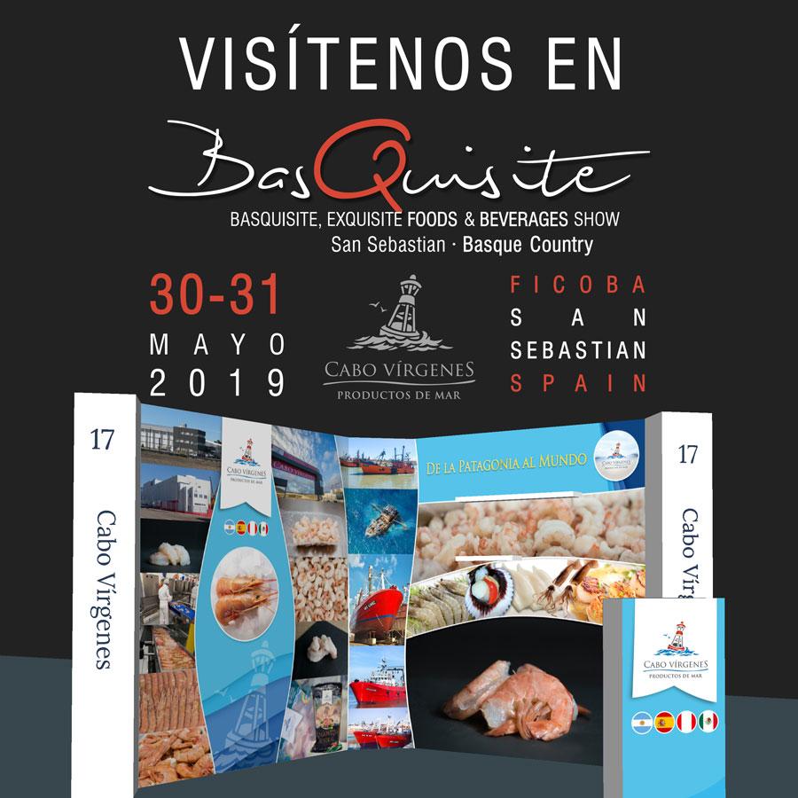 basquisite 2019