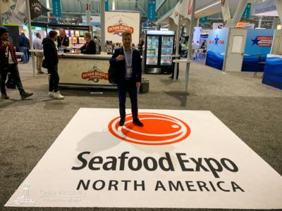 Seafood Expo 2019