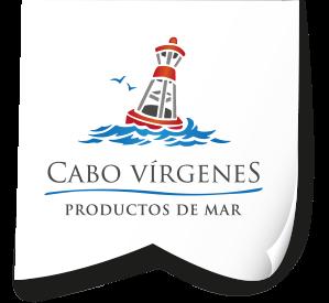 Cabo Vírgenes Logo